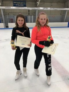 LtS - March 2019, Advancement Jyanna Grobar, Sparkle Allie Sims