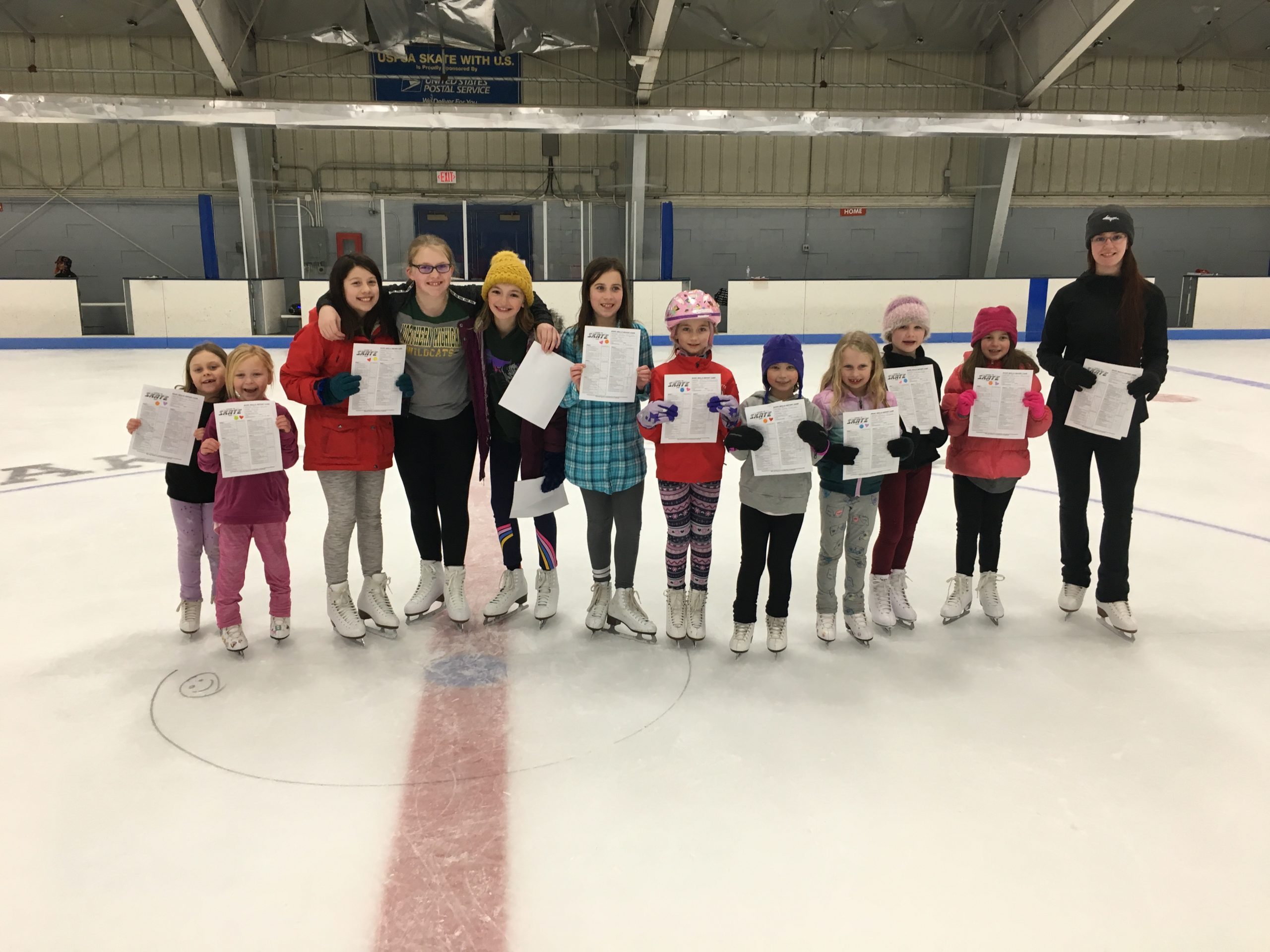 2020 Thursday Learn to Skate